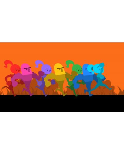 Runbow Deluxe Edition (PS4) - 3