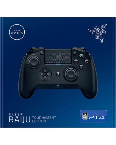 Геймпад Razer Raiju Tournament Edition за PS4/PC, v1.04 - 4