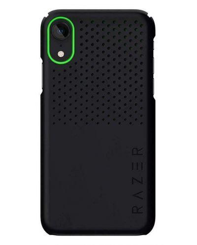 Калъф Razer - Arctech Pro за iPhone XR, черен - 1