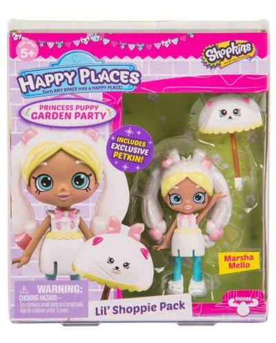 Фигурка Shopkins Happy Places - Marsha Mello, Серия 4 - 1