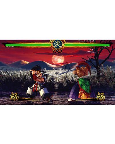 Samurai Shodown - 7