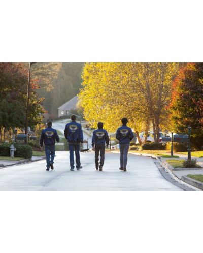 Съседска стража (DVD) - 5