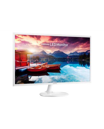 "Samsung S32F351FUU, 31.5"" VA LED, 5ms, 1920x1080, 2xHDMI, 250cd/m2, Mega DCR, 178°/178°, White - 4"