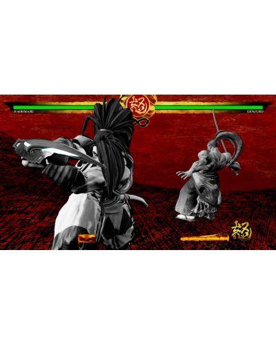 Samurai Shodown - 3