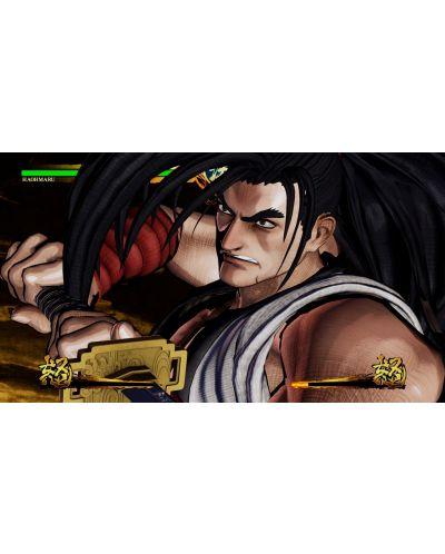 Samurai Shodown - 4