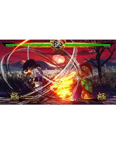 Samurai Shodown - 10