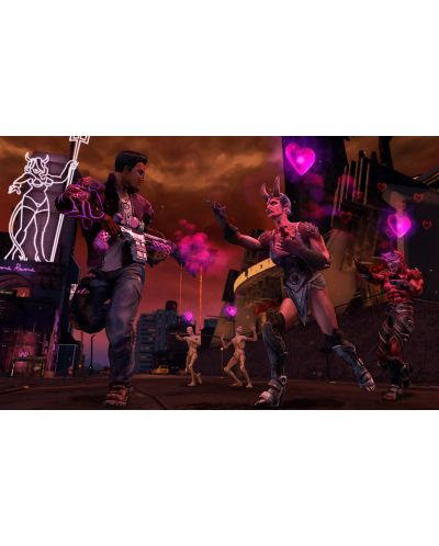 Saints Row IV Re-Elected & Gat Out Of Hell (PC) - 6
