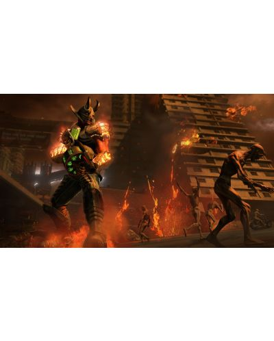 Saints Row IV Re-Elected & Gat Out Of Hell (PC) - 7
