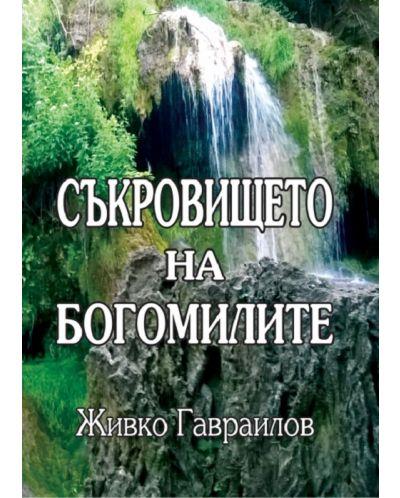 Съкровището на Богомилите - 1