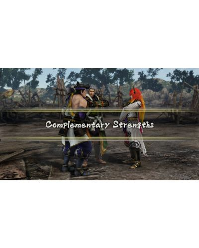 Samurai Warriors 4-II (PS4) - 8