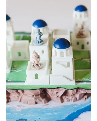 Настолна игра Santorini - 2