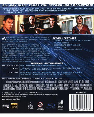 Самоличност (Blu-Ray) - 2