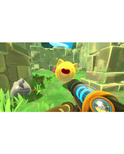 Slime Rancher (PS4) - 9