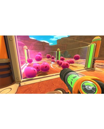 Slime Rancher (PS4) - 4