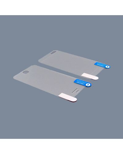 ScreenGuard Matte Set за iPhone 5 - 2