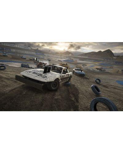 Wreckfest (PS4) - 8