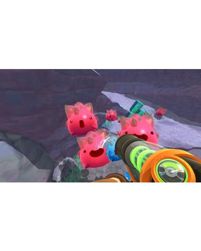 Slime Rancher (PS4) - 6