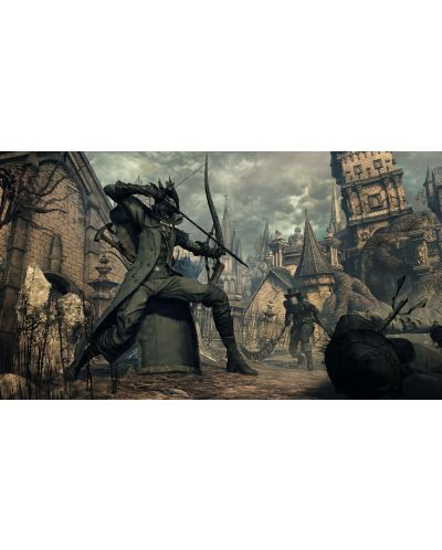 Bloodborne: Game of the Year Edition (PS4) - 12