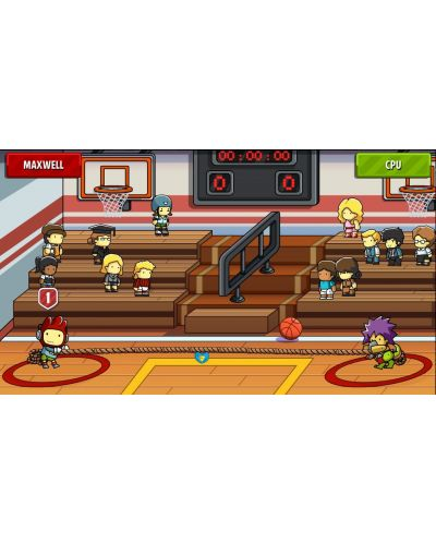 Scribblenauts Showdown (Nintendo Switch) - 6