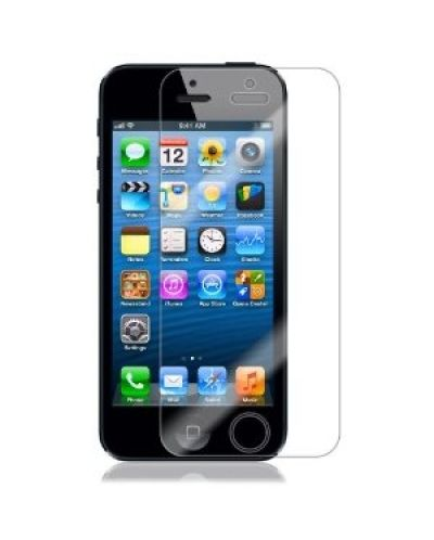 ScreenGuard Glossy за iPhone 5 - 1