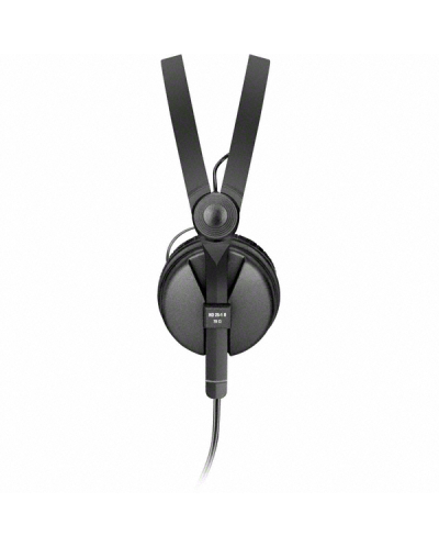 Слушалки Sennheiser HD 25-1 II Basic Edition - черни - 3