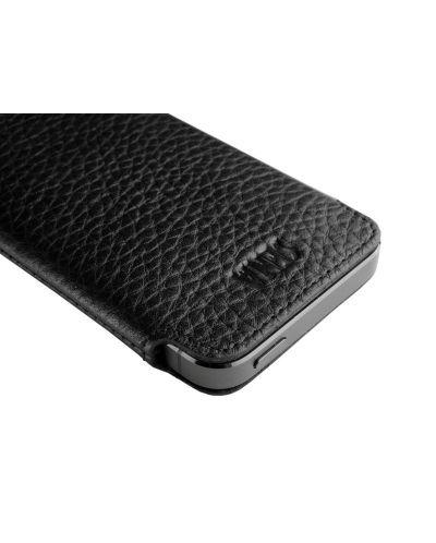 SENA Ultraslim Pouch за iPhone 5 -  кафяв - 3