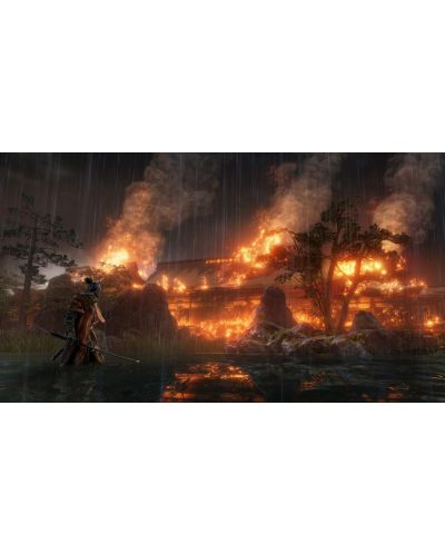 Sekiro: Shadows die twice (Xbox One) - 5