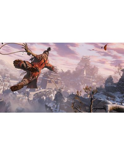 Sekiro: Shadows die twice (Xbox One) - 4
