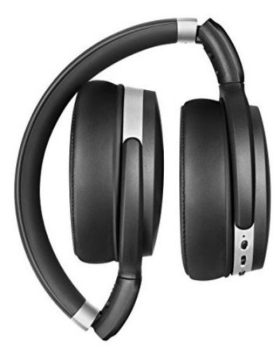Слушалки Sennheiser HD 4.40 BT - черни - 3