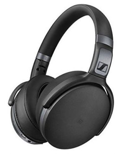 Слушалки Sennheiser HD 4.40 BT - черни - 1