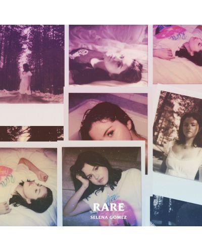 Selena Gomez - Rare (Deluxe CD) - 1