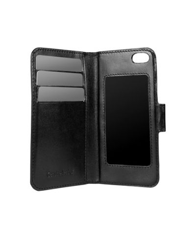 SENA Magia Walet за iPhone 5 -  черен - 5