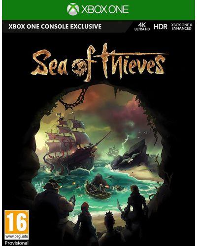 Sea of Thieves (Xbox One) - 1