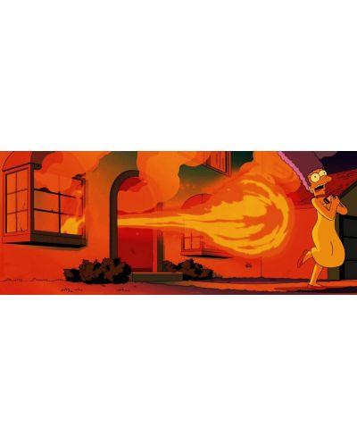 Семейство Симпсън: Филмът (Blu-Ray) - 11