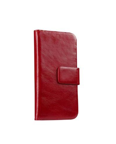 SENA Magia Walet за iPhone 5 -  червен - 1