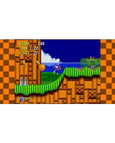 SEGA Mega Drive Classics (PS4) - 5