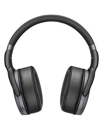 Слушалки Sennheiser HD 4.40 BT - черни - 2