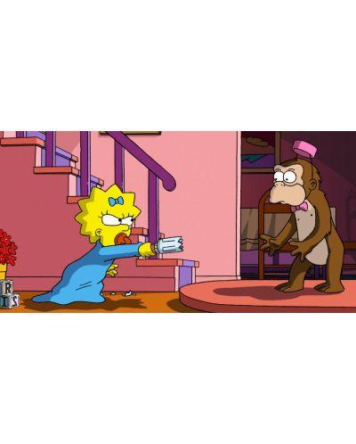 Семейство Симпсън: Филмът (Blu-Ray) - 8