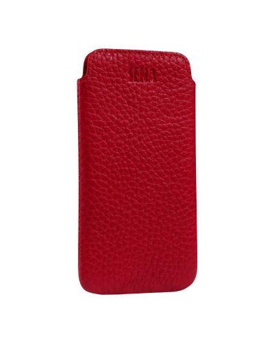 SENA Ultraslim Pouch за iPhone 5 -  червен - 1