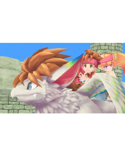 Secret of Mana (PS4) - 5
