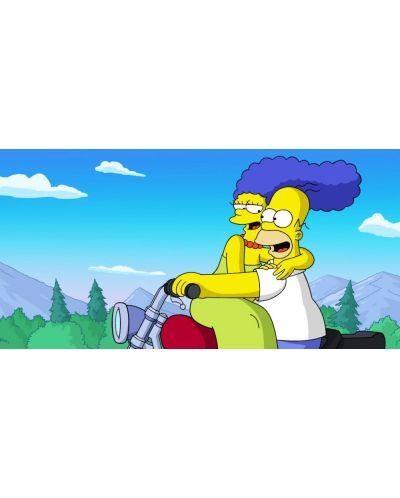 Семейство Симпсън: Филмът (Blu-Ray) - 9