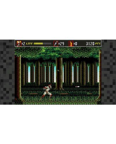 SEGA Mega Drive Classics (PS4) - 4