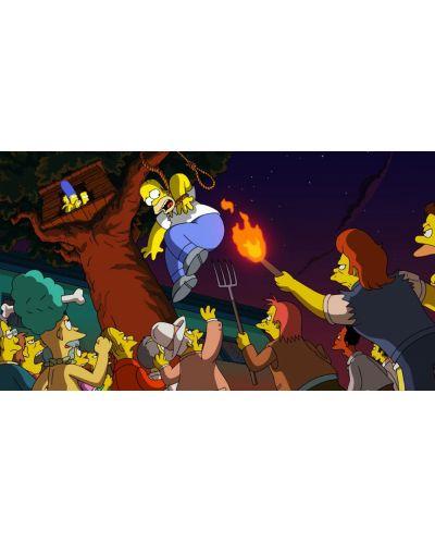 Семейство Симпсън: Филмът (Blu-Ray) - 12