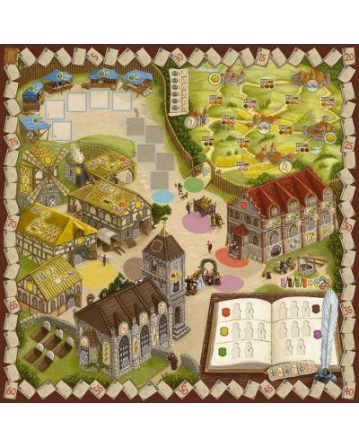 Настолна игра Селище - 5