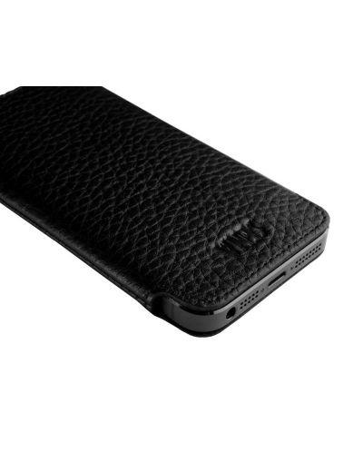 SENA Ultraslim Pouch за iPhone 5 -  червен - 4