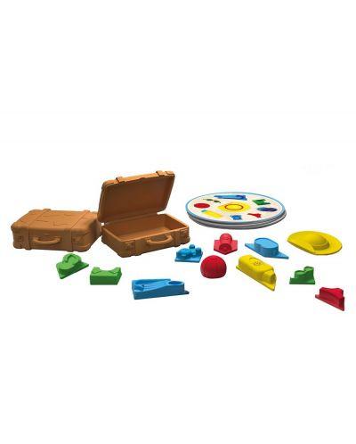 Настолна игра Asmodee - Стягай багажа - 4