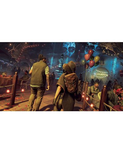 Shadow of the Tomb Raider (Xbox One) - 11