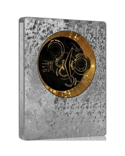 Shadow Of The Tomb Raider Steelbook Edition (PS4) - 1