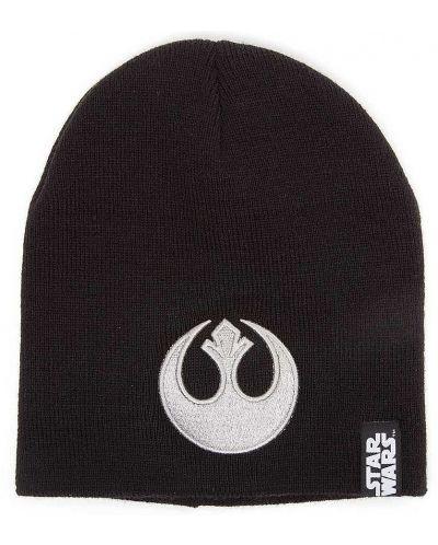 Шапка beanie Star Wars - Rebel Logo - 1