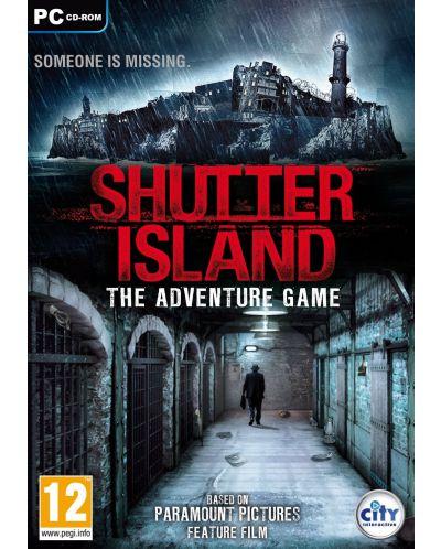 Shutter Island (PC) - 1